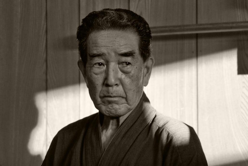 Иидзаса Тёисай Иэнао (основатель Катори-синто-рю)