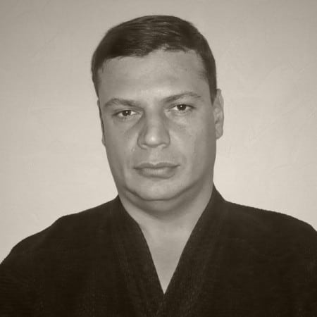 Тренер Виталий Николаевич БЕЛОУС