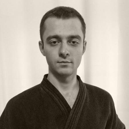 Тренер Алексей Алексеевич ОСЬКИН
