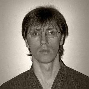 Тренер Денис Борисович АБРАМОВ